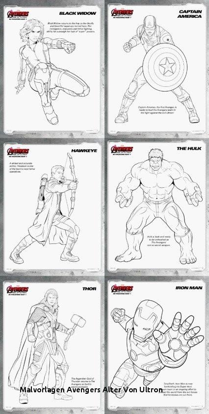 Avengers Ausmalbilder Zum Ausdrucken Das Beste Von Malvorlagen Avengers Alter Von Ultron Avengers Ausmalbilder Zum Galerie