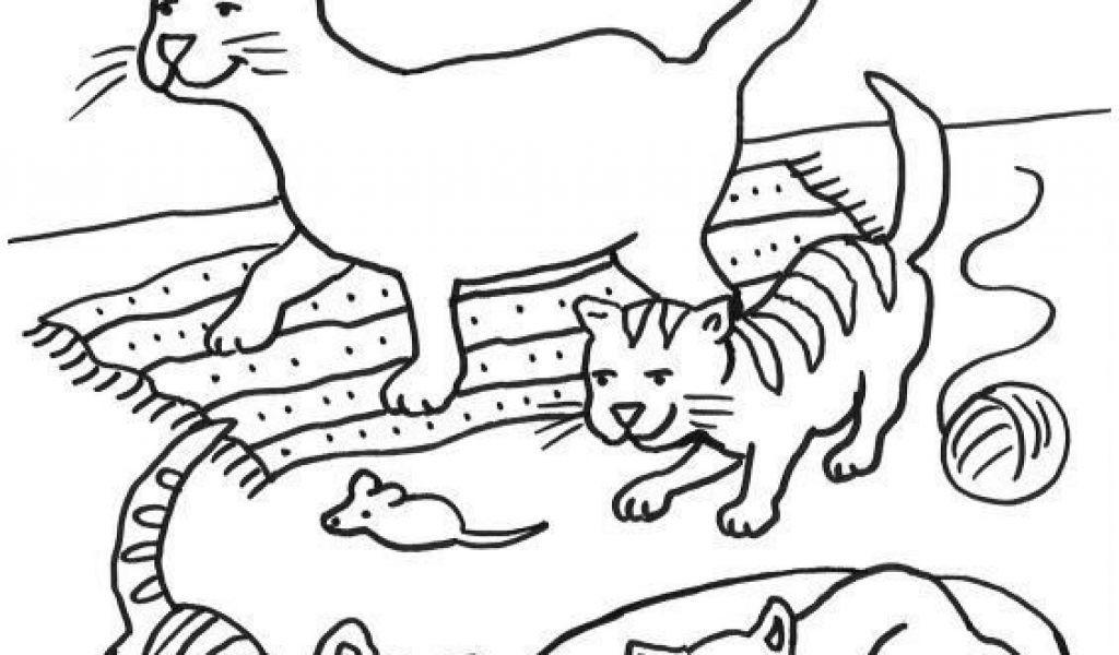Baby Katzen Ausmalbilder Frisch Malvorlage Katze Katze Ausmalen 127 Malvorlage Katzen Ausmalbilder Sammlung