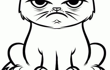 Baby Katzen Ausmalbilder Frisch Malvorlagen Katze Ausmalbilder Von Katzen Luxus 50 Ausmalbilder Hund Das Bild