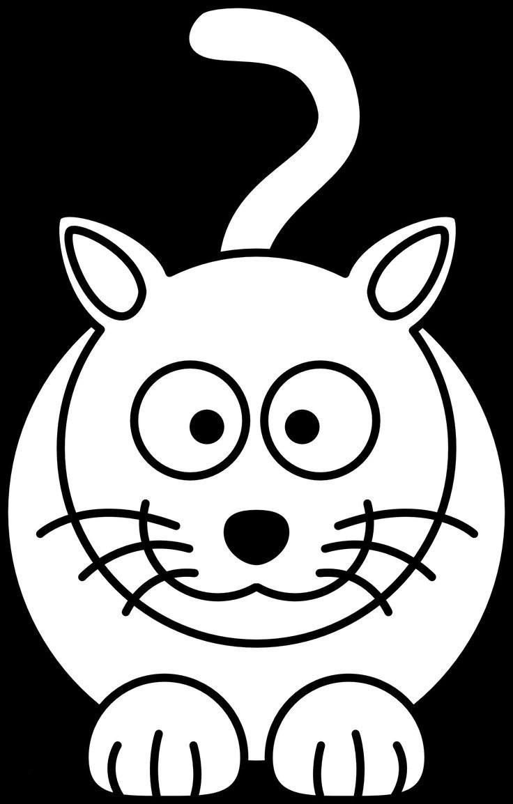 baby katzen ausmalbilder inspirierend malvorlage katze