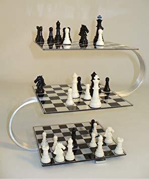 Böse Monster Ausmalbilder Frisch Strato 3d Dreidimensionale Schachfiguren Chess De5 Stock