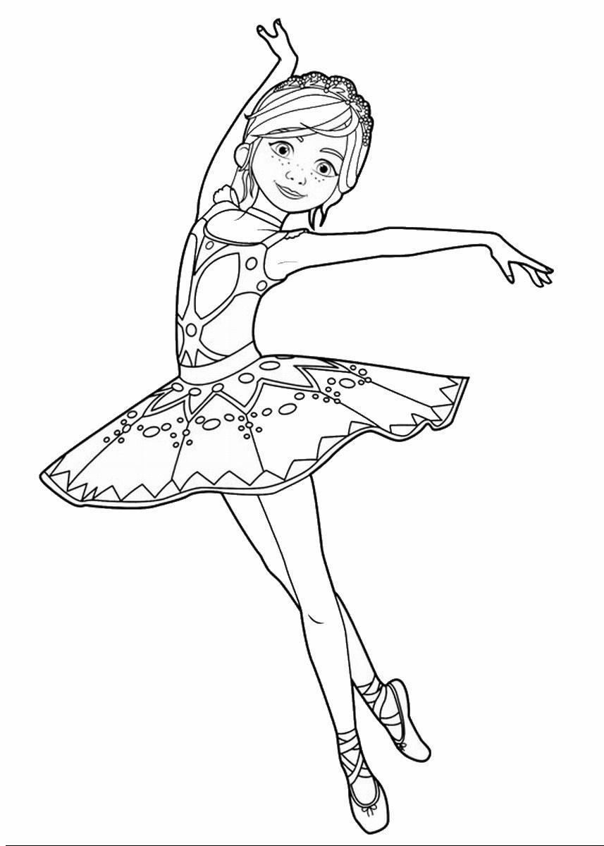 Ballerina Zum Ausmalen Das Beste Von Ausmalbilder My Little Pony Malvorlagen Kostenlos Zum Ausdrucken Stock