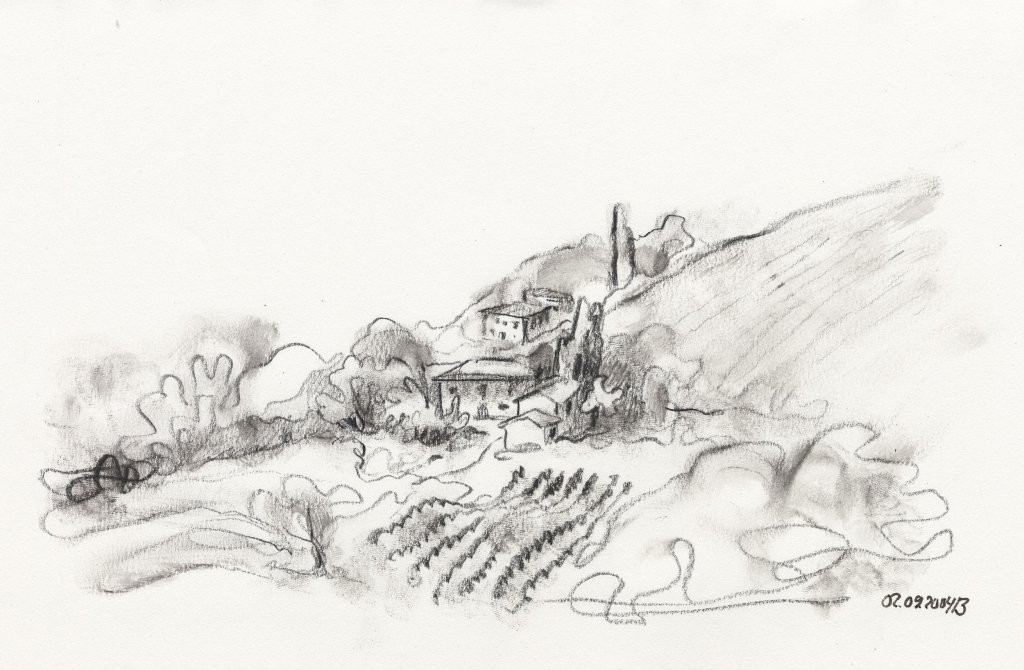 Baum Zeichnung Bleistift Das Beste Von Landschaft Zeichnung Bleistift — Beacon Design Startseite Blog Bild
