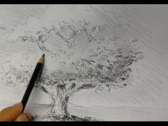 Baum Zeichnung Bleistift Genial Die 2623 Besten Bilder Von Zeichenkunst In 2018 Stock