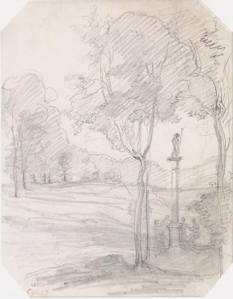 Baum Zeichnung Bleistift Genial Landschaft Zeichnung Bleistift — Beacon Design Startseite Blog Fotografieren