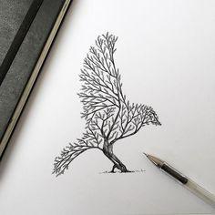 Baum Zeichnung Bleistift Inspirierend Die 330 Besten Bilder Von Malen In 2018 Das Bild