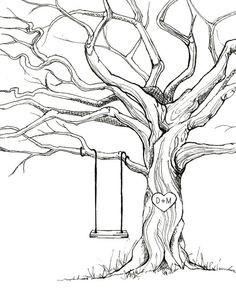 Baum Zeichnung Bleistift Neu Die 84 Besten Bilder Von Trees In 2018 Stock