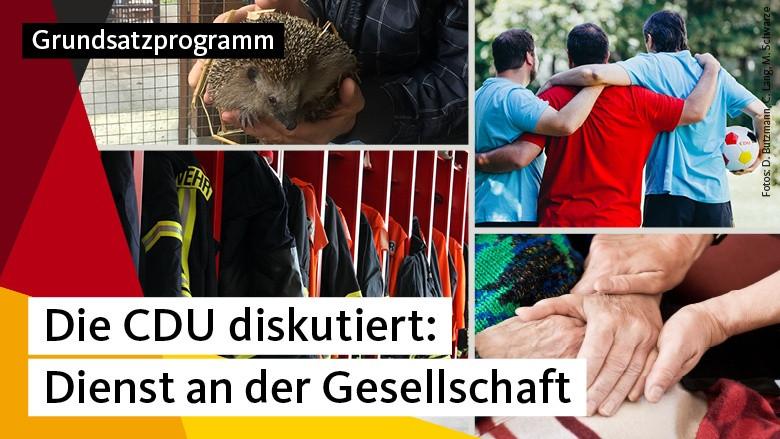 Ben Und Holly Ausmalbilder Frisch Die Cdu Diskutiert Dienst Für Unsere Gesellschaft Das Bild