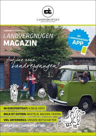 Best Fiends Ostereier 2018 Inspirierend Landvergnügen Magazin Ausgabe Frühling 2018 by Landvergnuegen issuu Das Bild