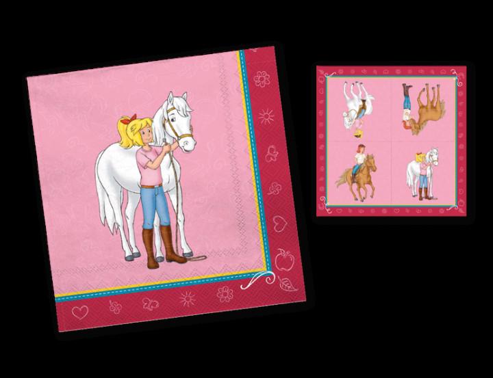 Bibi Und Tina Kuchen Das Beste Von Bibi Und Tina Mädchen Mottopartys Galerie