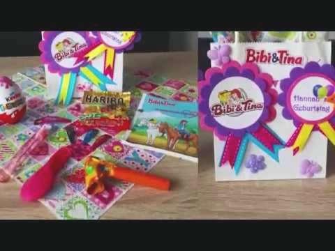 Bibi Und Tina Kuchen Einzigartig Bibi Und Tina Geburtstag Das Bild