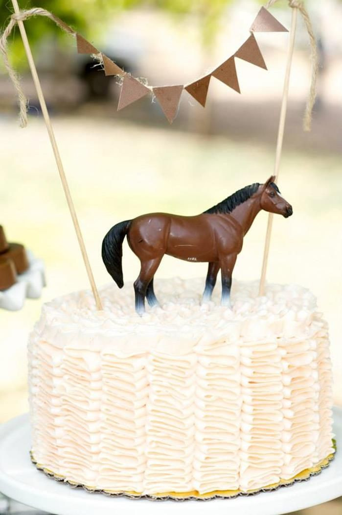 Bibi Und Tina Kuchen Inspirierend Vintage Cowboy and Cowgirl Party Planning Ideas Supplies Idea Das Bild