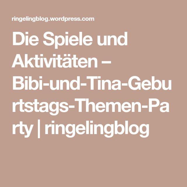 Bibi Und Tina Kuchen Neu 11 Besten Kira Geburtstag Bibi Und Tina Bilder Auf Pinterest Sammlung