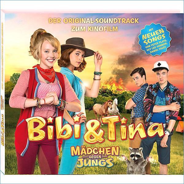 Bibi Und Tina Zdf Mediathek Das Beste Von Wandtattoo Bibi Und Tina Auf Amadeus 16 Tlg Bibi Und Tina – Stringer Bild