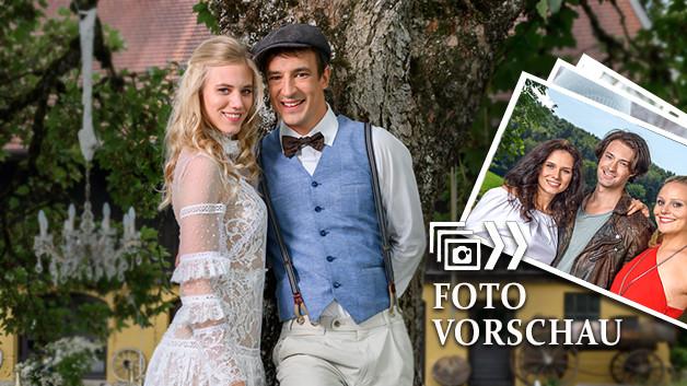 Bibi Und Tina Zdf Mediathek Frisch Sturm Der Liebe Vorschau Mit Fotos • Staffel 14 Stock