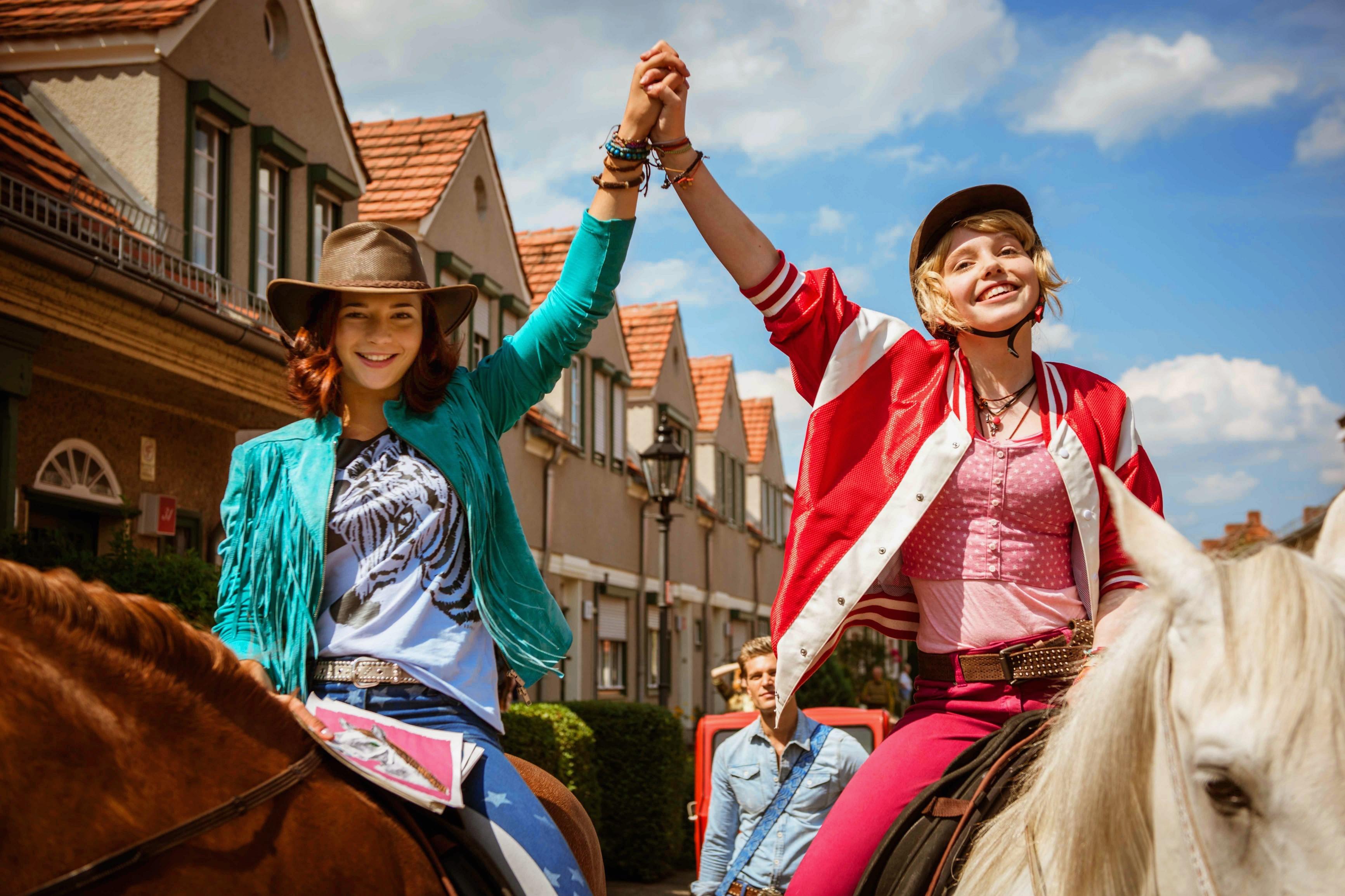 Bibi Und Tina Zdf Mediathek Inspirierend Eine Sammlung Von Färbung Bilder Bibi Und Tina Ausmalbild Bild