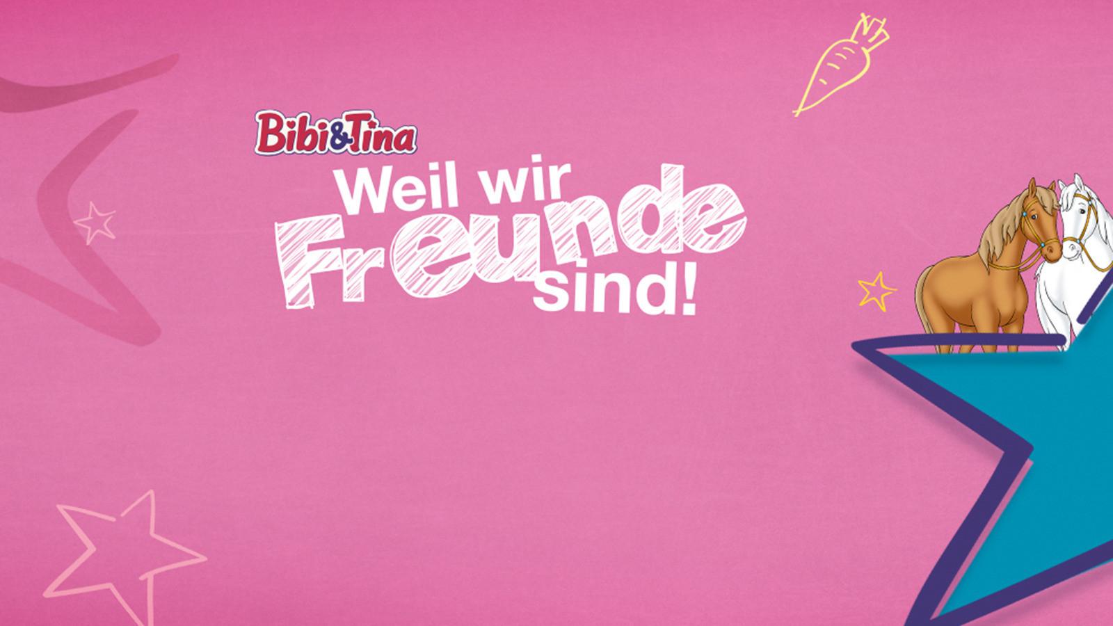 Bibi Und Tina Zdf Mediathek Neu Bibi & Tina 4 Inspirierend Bibi Und Tina Auf Amadeus Und Sabrina Fotografieren