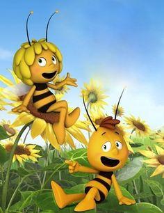 Biene Maja Bilder Kostenlos Einzigartig Die 147 Besten Bilder Von ❤ Biene Maja ❤ In 2018 Sammlung