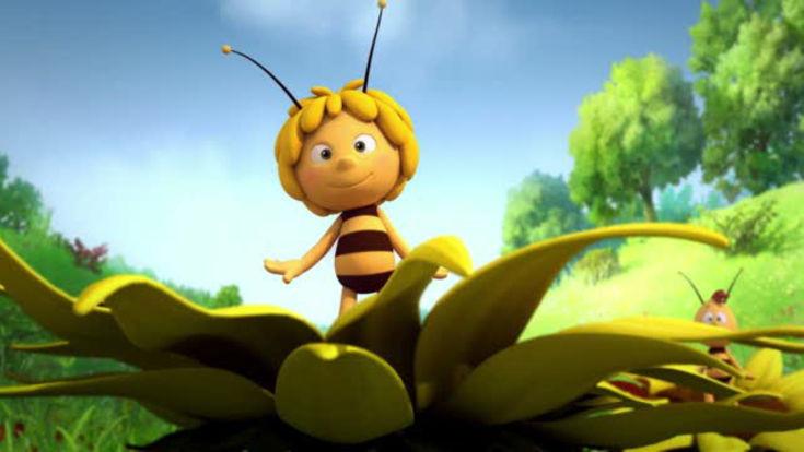 "Biene Maja Bilder Kostenlos Genial Maja Tanz"" Von Die Biene Maja Auf Apple Music Stock"