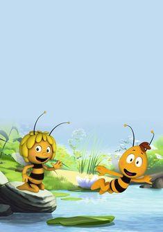 Biene Maja Bilder Kostenlos Neu Die 147 Besten Bilder Von ❤ Biene Maja ❤ In 2018 Sammlung