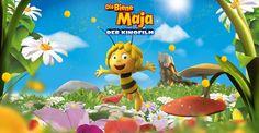 """Biene Maja Bilder Kostenlos Neu März Dein """"maja"""" Hintergrundbild Zum Kostenlosen Download Für Dein Bilder"""