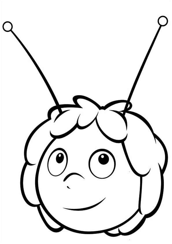 Biene Maja Und Willi Ausmalbilder Frisch Die Biene Maja Ausmalbilder 27 Druckfertig Ausmalbilder Biene Maja Bild