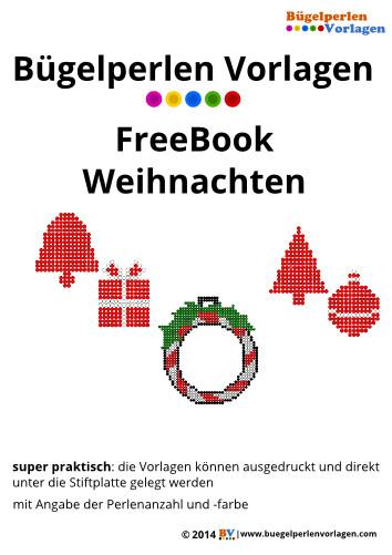 Bilder Weihnachten Kostenlos Zum Ausdrucken Neu Freebook Weihnachten Bügelperlen Vorlage Auf Buegelperlenvorlagen Sammlung