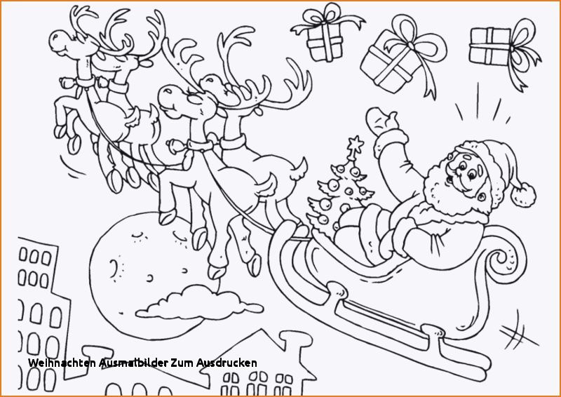 Bilder Weihnachten Kostenlos Zum Ausdrucken Neu Weihnachten Ausmalbilder Zum Ausdrucken Bild