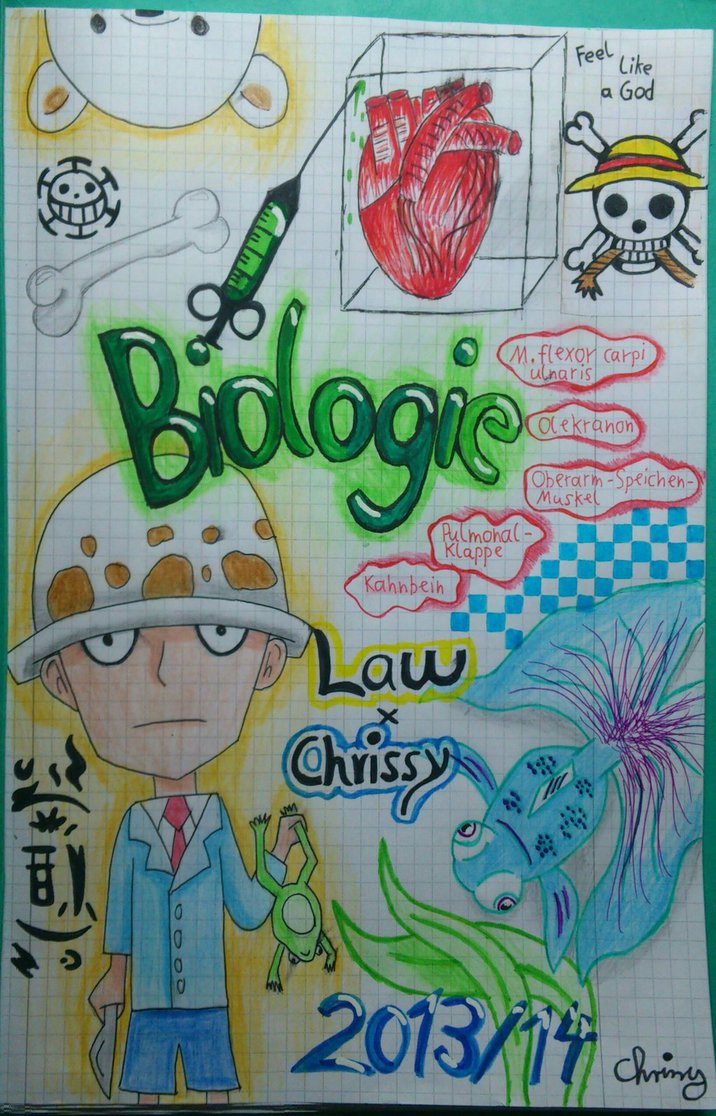 Biologie Deckblatt Zum Ausmalen Einzigartig 15 Deckblatt Biologie Klasse 5 Stock