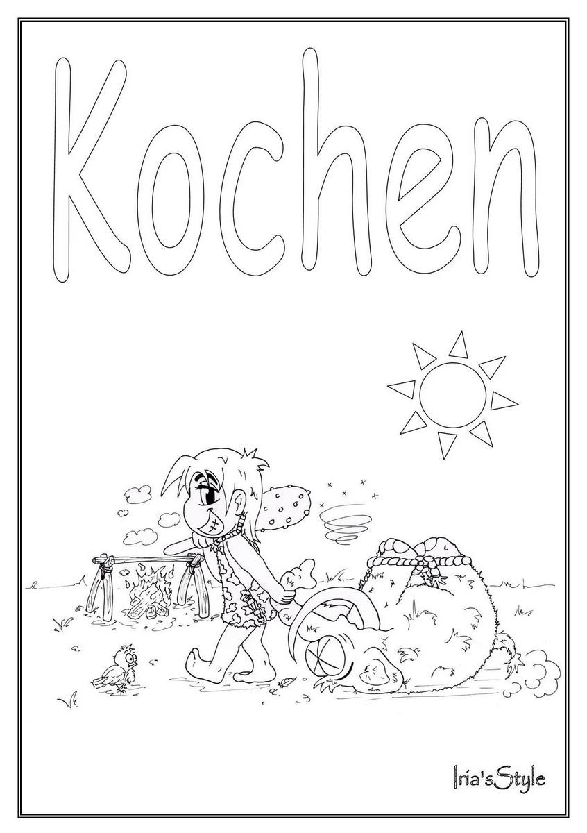 Biologie Deckblatt Zum Ausmalen Neu 13 Deckblatt Geschichte Selbst Gestalten Das Bild