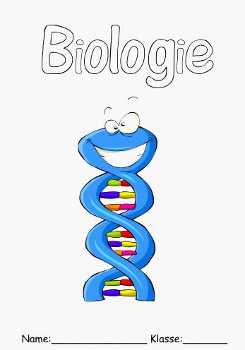 Biologie Deckblatt Zum Ausmalen Neu 20 Fertig Deckblatt Biologie Klasse 9 Beispiel Das Bild