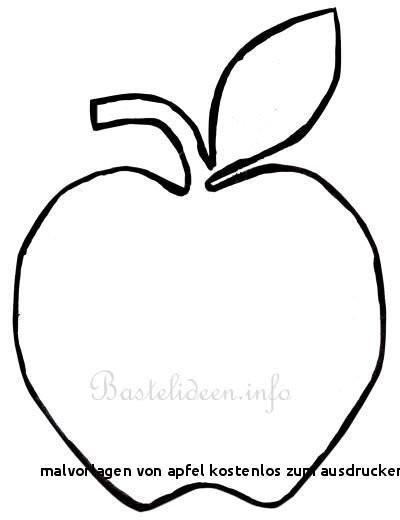Birne Zum Ausmalen Das Beste Von Malvorlagen Von Apfel Kostenlos Zum Ausdrucken Kostenlose Malvorlage Das Bild