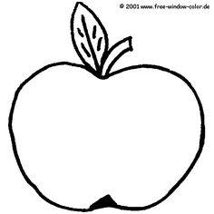 Birne Zum Ausmalen Neu Die 67 Besten Bilder Von Apfel Bilder
