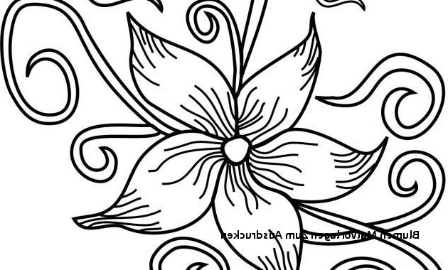 Blumenranken Zum Ausdrucken Einzigartig 28 Elegant Blumen Zum Ausdrucken – Malvorlagen Ideen Galerie