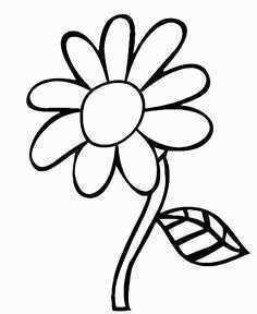 Blumenranken Zum Ausdrucken Genial 36 Blumen Zum Ausmalen Das Bild