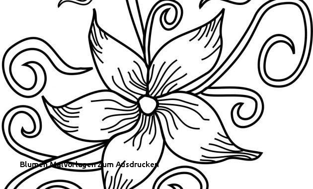 Blumenranken Zum Ausdrucken Inspirierend Blumen Malvorlagen Zum Ausdrucken S S Media Cache Ak0 Pinimg Bilder