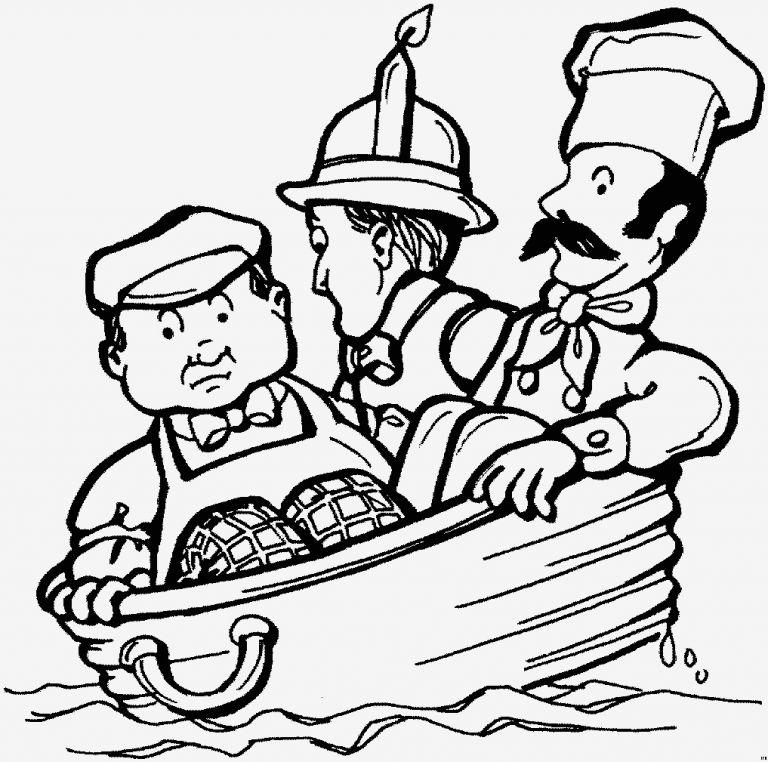 boot zum ausmalen genial ausmalbild u boot aufnahme