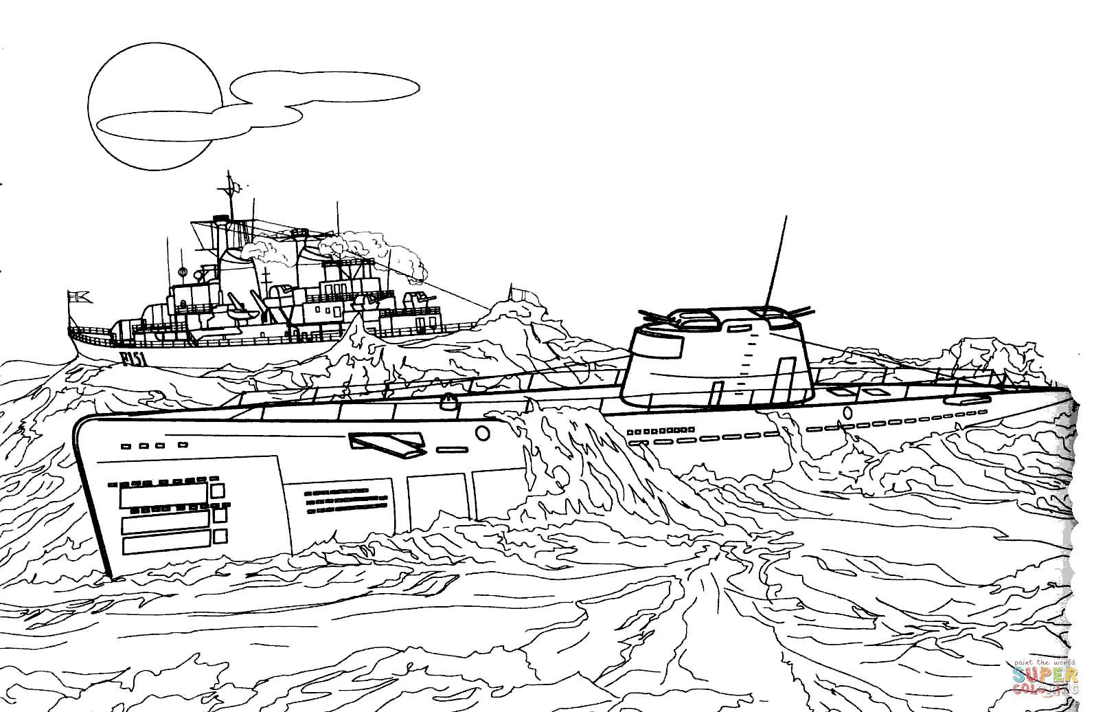 Boot Zum Ausmalen Genial Ausmalbilder Schiffe Und Boote Neu Ausmalbilder Kriegsschiffe Galerie