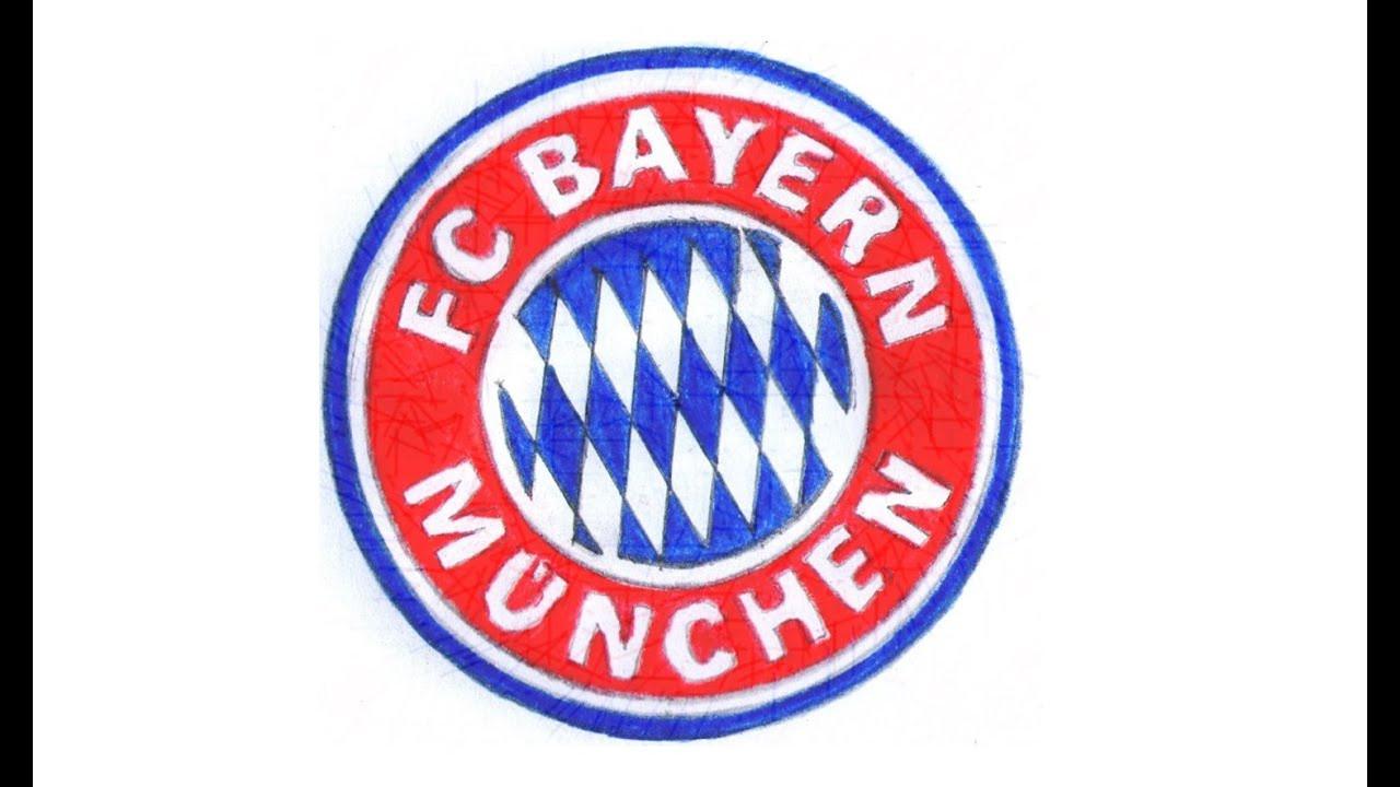 Bundesliga Wappen Zum Ausmalen Genial Bayern München Bilder Zum Ausmalen Fotografieren