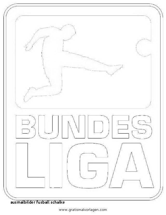 Bundesliga Wappen Zum Ausmalen Inspirierend Ausmalbilder Fusball Schalke Ausmalbilder Fußball Colorprint Galerie