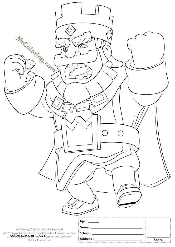 Clash Royal Ausmalbilder Inspirierend Coloriage Clash Royal Coloriage Enveloppe Unique 43 Best Stock