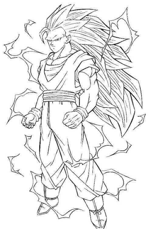 Clash Royal Ausmalbilder Neu Coloriage Super Sayen Meilleur De Coloriage De Goku Fresh Niedlich Galerie
