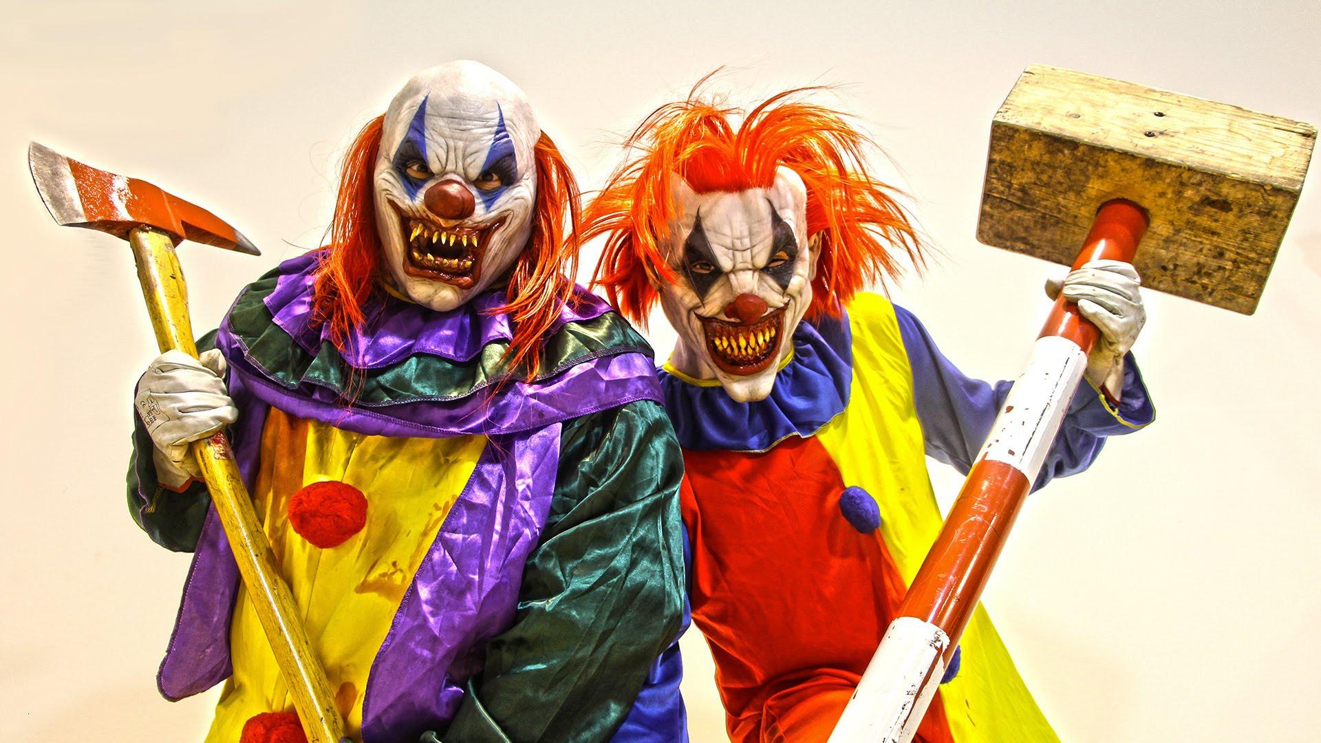 Clowns Zum Ausmalen Das Beste Von Killer Clown 7 Resurrection Scare Prank Genial Ausmalbilder Zirkus Bild
