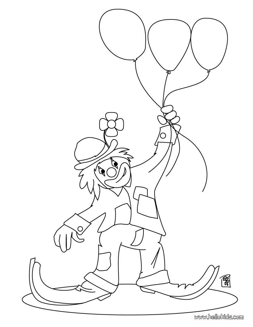 Clowns Zum Ausmalen Frisch Malvorlagen Clown Frisch 15 Malvorlagen Clowns Ausdrucken Best Sammlung