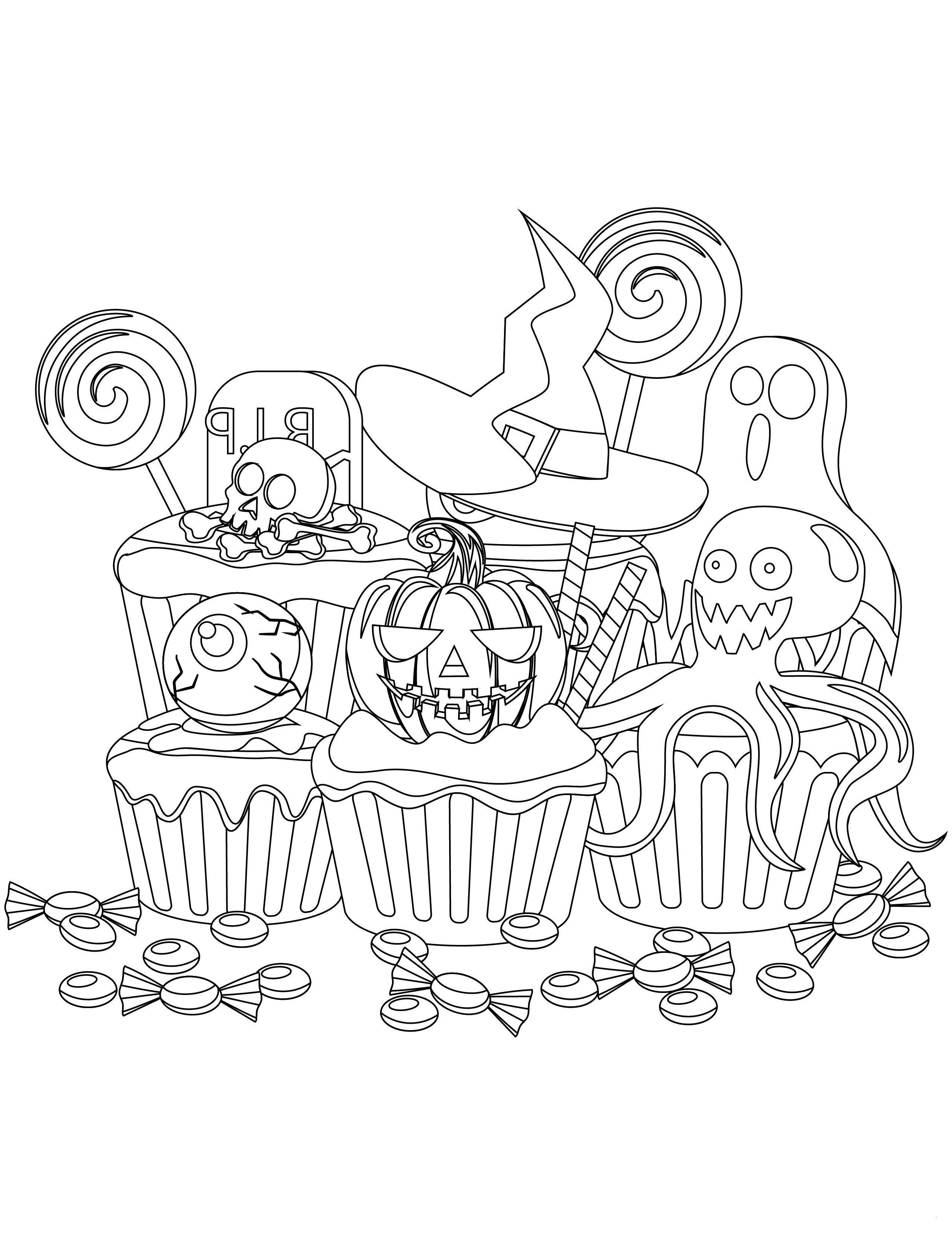 Cupcake Zum Ausmalen Frisch 22 Einzigartig Ausmalbilder Ohnezahn – Malvorlagen Ideen Fotos