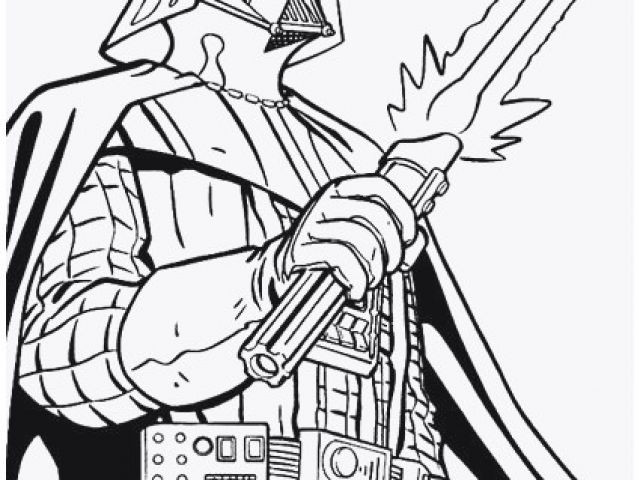 Darth Vader Ausmalbilder Genial Lego Darth Vader Coloring Pages Unique 30 Ausmalbilder Star Wars Sammlung