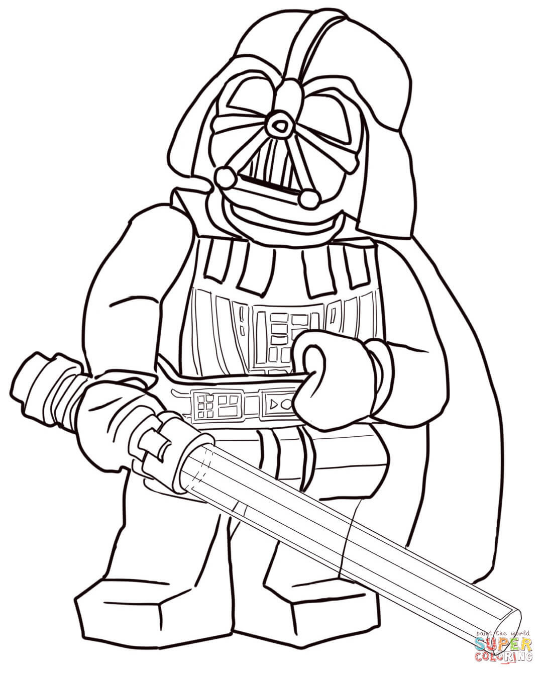 Darth Vader Ausmalbilder Inspirierend Awesome Darth Vader Coloring Pages Coloring Elegant Ausmalbilder Sammlung