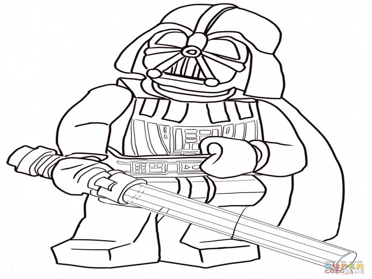 Darth Vader Ausmalbilder Neu Darth Vader Coloring Pages New 32 Star Wars Ausmalbilder Darth Fotos