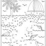 Delphin Zum Ausmalen Das Beste Von Malvorlagen Kinderzimmer Schön Malvorlagen Delfine Und Wassertiere Stock