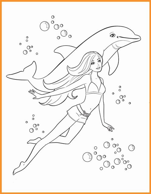 Delphin Zum Ausmalen Frisch 44 Schön Sammlung Delfin Bilder Zum Ausdrucken Fotografieren